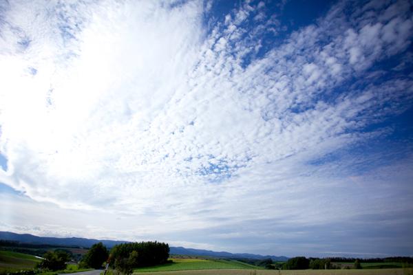 北海道ツーリング2012