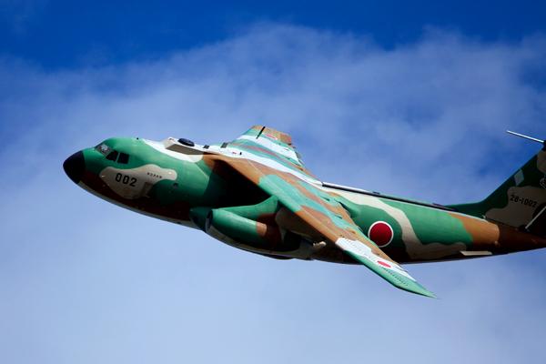 入間航空祭2012